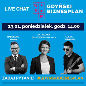 livechat gdynia