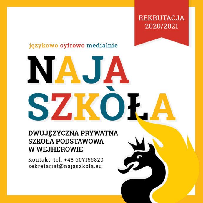 naja-szkola-wejherowo-rekrutacja-2020