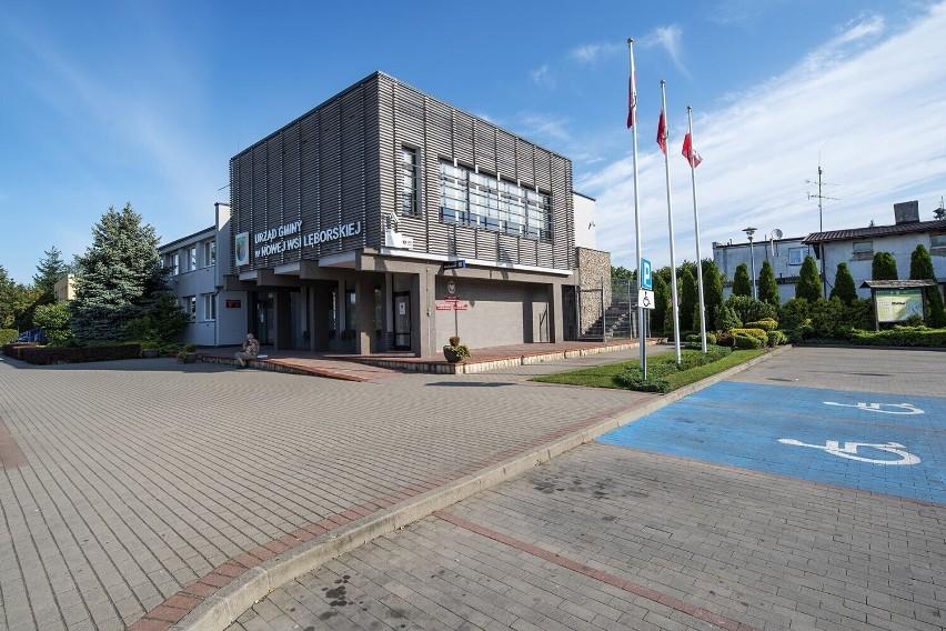 foto: UG Nowa Wieś Lęborska
